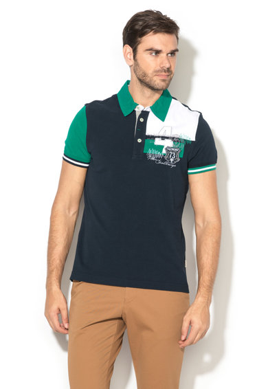 Imagine Tricou polo cu logo OOFT