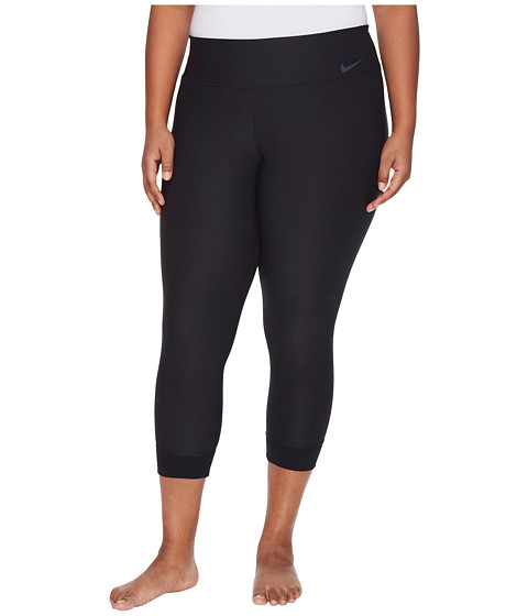 Imagine Nike Power Legend Training Crop (Size 1X-3X)