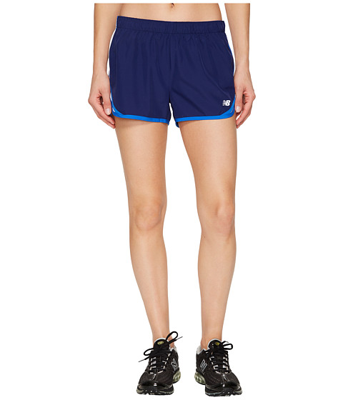 "Imagine New Balance Accelerate 2.5"" Shorts"