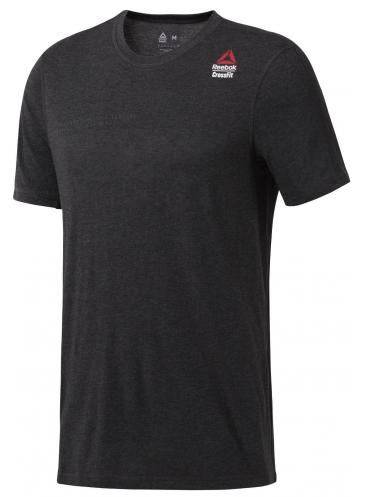 Imagine Tricou Reebok CrossFit Poly Blend Tee cd7612