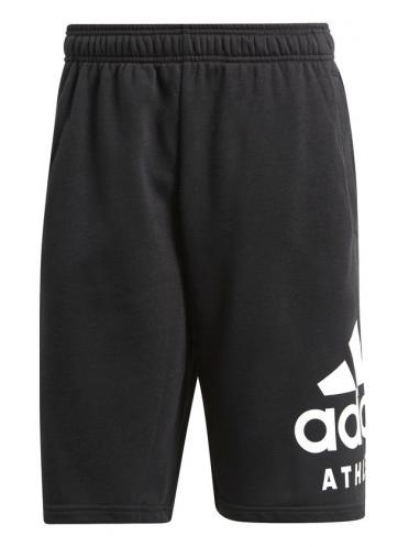 Imagine Short Adidas Performance SID Athletics Logo cf9562