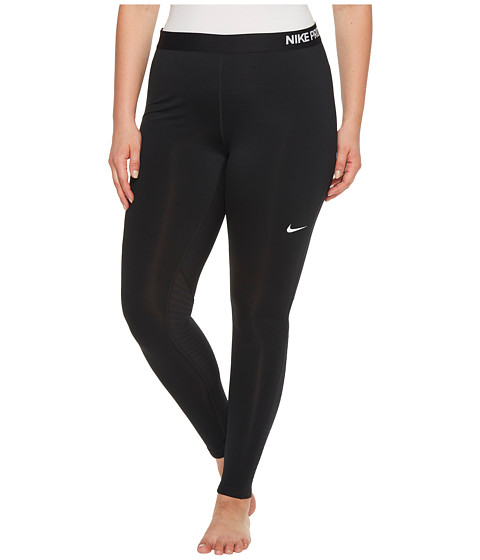 Imagine Nike Pro Warm Tight (Size 1X-3X)