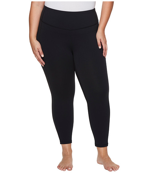 Imagine Lucy Extended Perfect Core Capri Leggings
