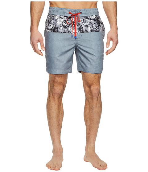 Imagine Robert Graham Luau Woven Swim