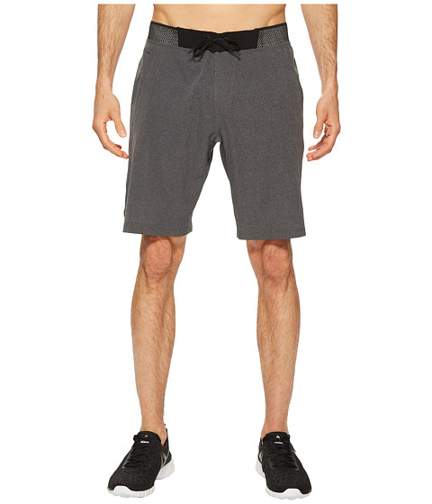 Imagine Reebok Epic Knit Waistband Shorts
