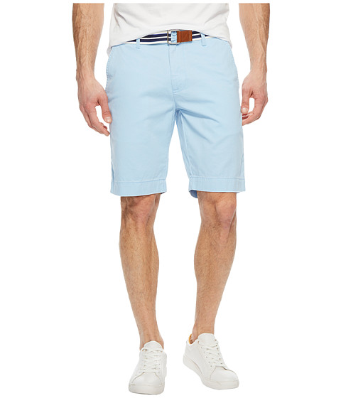 Imagine U.S. Polo Assn Hartford Flat Front Twill Shorts