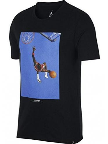 Imagine Tricou Nike Air Jordan AJ Photo Tee 915934-010
