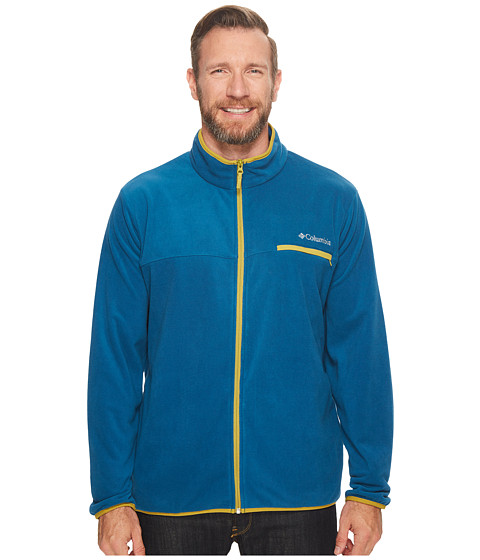 Imagine Columbia Mountain Crest Full Zip - Extended