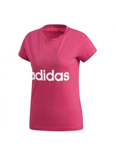 Imagine Tricou Adidas Performance Essentials Linear Slim Dn5773