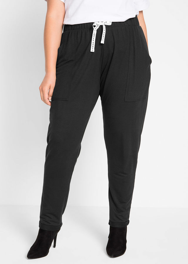 Imagine Pantaloni din jerse, marca Maite Kelly