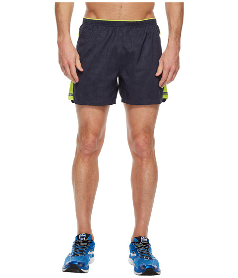 "Imagine Brooks Sherpa 5"" Shorts"