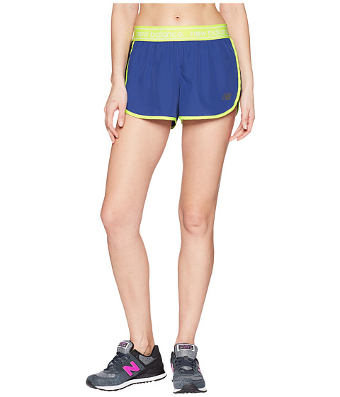 Imagine New Balance Accelerate 2.5 Shorts