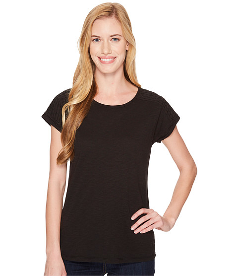Imagine Aventura Clothing Susanna Short Sleeve Top