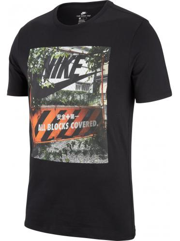 Imagine Tricou Nike NSW Table Tee 928401-010