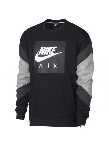 Imagine Bluza M NSW NIKE AIR CREW FLC 928635-010