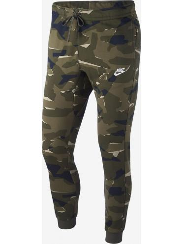 Imagine Pantaloni Nike Sportswear Club AR1306-325
