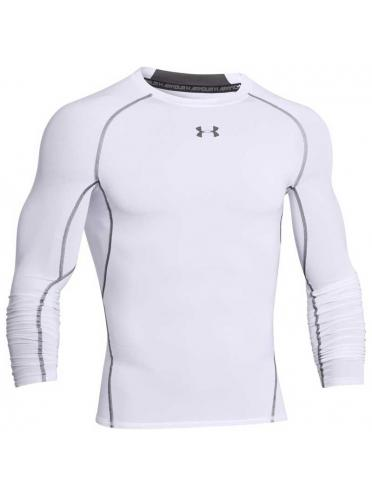 Imagine Bluza Under Armour HG LS Tee 1257471-100