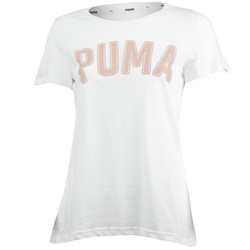 Imagine Tricou femei Puma Athletic 85014703