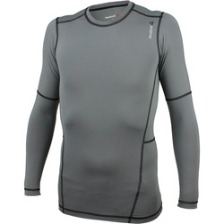Imagine Bluza barbati Reebok Fitness Workout Compression Long Sleeve AO0608