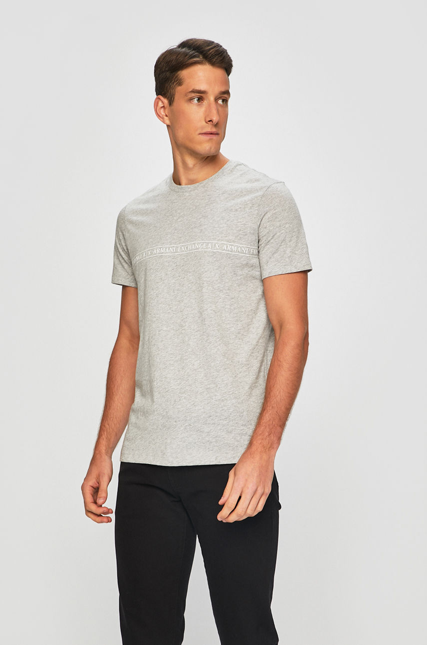 Imagine Armani Exchange - Tricou