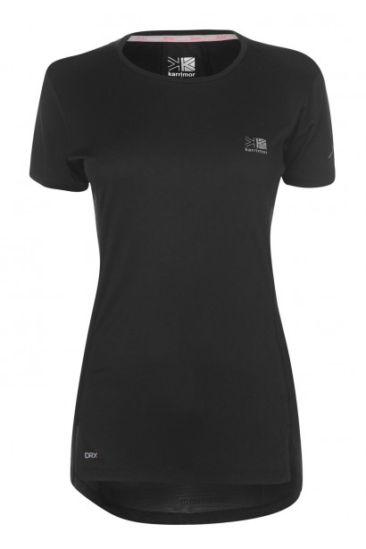 Imagine Karrimor X Racer T Shirt Ladies