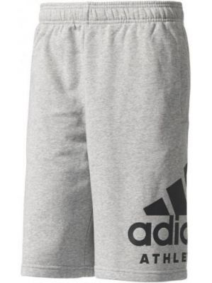 Imagine Short Adidas Performance SID Athletics Logo BP8472