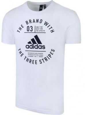 Imagine Tricou Adidas Performance Emblem DH6873