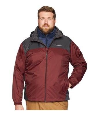 Imagine Columbia Big & Tall Glennaker Lake™ Jacket