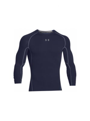 Imagine Bluza Under Armour Hg Ls Tee 1257471-410