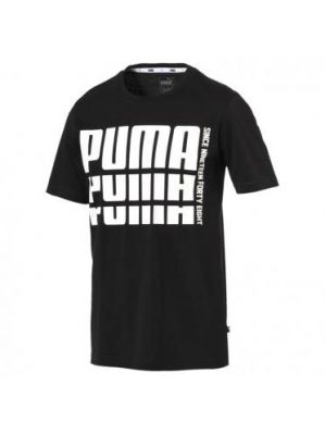Imagine Tricou Puma Rebel Bold Tee 853385 01