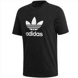 Imagine Tricou barbati adidas Originals Trefoil CW0709