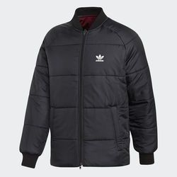 Imagine Geaca barbati adidas Originals Superstar Reversible Jacket DH5006