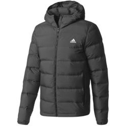Imagine Geaca barbati adidas Performance Helionic Hooded BQ2001