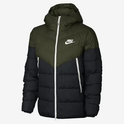 Imagine Geaca barbati Nike Sportswear Windrunner 928833-395