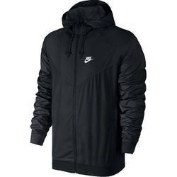 Imagine Jacheta barbati Nike Sportswear Windrunner 727324-010