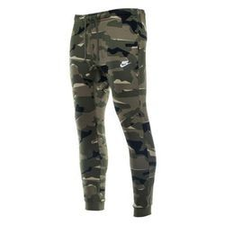 Imagine Pantaloni barbati Nike Sportswear Club Camo Jogger AJ2111-325