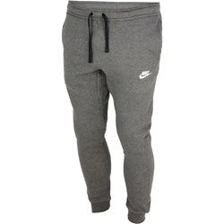 Imagine Pantaloni barbati Nike M Nsw Jggr Club Flc Pant 804408-071