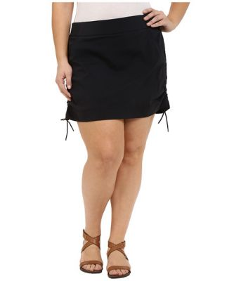 Imagine Columbia Plus Size Anytime Casual™ Skort