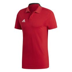 Imagine Tricou barbati adidas Performance Con18 CO Polo CF4376