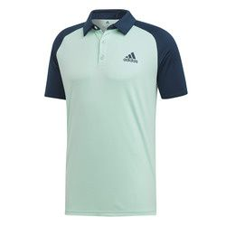 Imagine Tricou barbati adidas Performance Club C/B polo DX0473