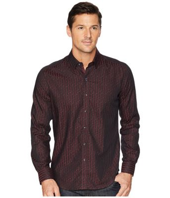 Imagine Robert Graham Modern Americana McDermott Sports Shirt