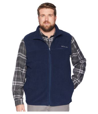 Imagine Columbia Big & Tall Mountain Crest™ Vest