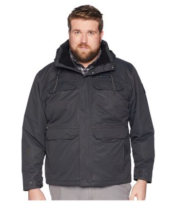 Imagine Columbia Big & Tall South Canyon™ Lined Jacket