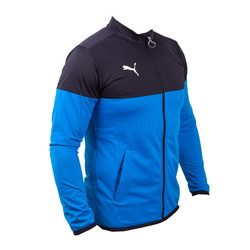 Imagine Jacheta barbati Puma Football Tracksuit 655935102