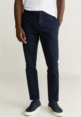 Imagine Pantaloni slim fit eleganti Philip
