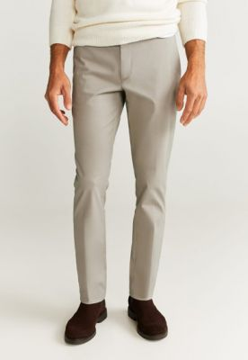 Imagine Pantaloni chino slim fit Cordoba