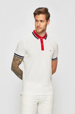 Imagine Tommy Hilfiger - Tricou Polo