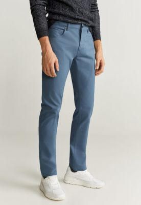 Imagine Pantaloni slim fit Pisa