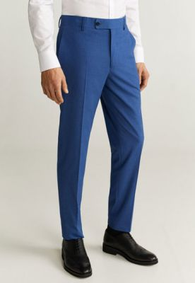 Imagine Pantaloni eleganti slim fit Brasilia