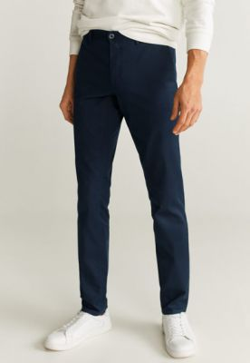 Imagine Pantaloni chino slim fit Borne